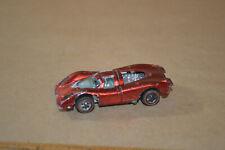Hot Wheels Redline Red Enamel Porsche 917 #2077
