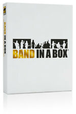 PG MUSIC Band-in-a-Box 2018 Pro PC, dt.