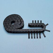 1M Hochwertige Energiekette Schleppkette 10 x 30mm 3D Drucker CNC