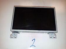 ARMADA INFINITI FX QX56 MAXIMA MURANO QUEST TITAN NAVIGATION DISPLAY LCD SCREEN