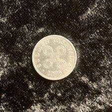 Finland 1 penni SUOMEN TASAVALTA Aluminium 1978