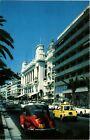 CPM NICE - La Promenade des Anglais (216200)