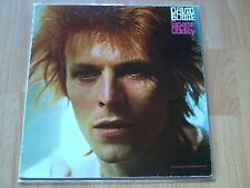 David Bowie - Space Oddity - Vinyl LP - ( PL 84813) - Europe 1984