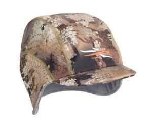 Sitka Dakota Windstopper Hat (90237) Waterfowl Marsh