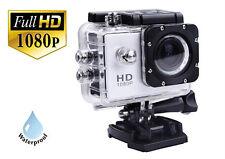 MINI VIDEOCAMERA FULL HD SPORT SNOWBOARD HOBBY SOFTAIR AUTO MOTO CASCO SPIA