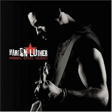 Martin Luther - Rebel Soul Music (2004)  CD  NEW/SEALED  SPEEDYPOST