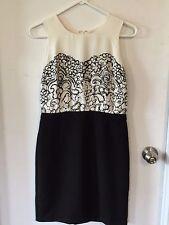 ANN TAYLOR LOFT Women's Sleeveless Dress Size 2 petite New With Tag