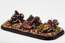 Hawk Wargames Dropzone Commander BNIB Resistance Freeriders