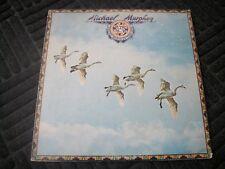MICHAEL MURPHEY---SWANS AGAINST THE SUN   VINYL ALBUM