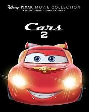 Disney Movie Collection Cars 2 (A Special Disney Storybook Series), Disney, New