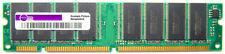 RAM barrette mémoire INFINEON : PC100-222-620 , 64MB , SYNC , 100Mhz , CL2.