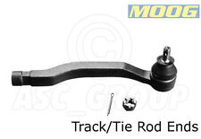 MOOG Outer, Right, Front Axle Track Tie Rod End, OE Quality HO-ES-2555
