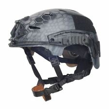 Airsoft BUMP TIPO CASCO Kryptek Typhon ABS USSF OPS