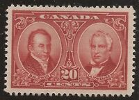 CANADA #148 MINT VF