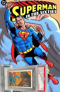 1968 A&BC Superman in the Jungle ZORUK THE TERRIBLE #34 NM 7-Vintage garno PSA