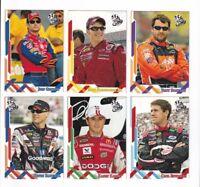 2006 Press Pass TARGET BLASTER Complete 6 card set BV$20! Jr., Gordon, Stewart
