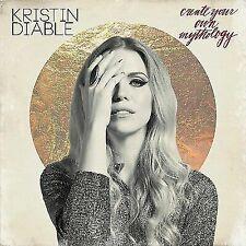 Audio CD: Create Your Own Mythology, Kristin Diable. Very Good Cond. . 794504003