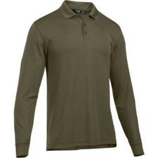 Under Armour 1279637 Men's UA Tactical Performance Long Sleeve Polo Shirt