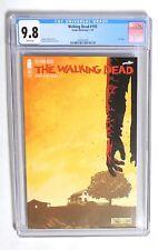 S765. The Walking Dead #193 CGC 9.8 NM/MT (2019) Last Issue
