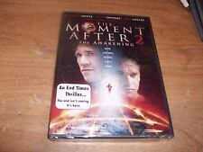The Moment After 2: The Awakening (DVD Movie, 2010) David White Kevin Downes NEW
