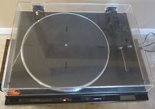 SONY PS-LX340 Turntable - Japanese, See Video !