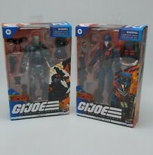 Free Shipping! GI Joe Classified Firefly / Cobra Viper Target Exclusive  Set.