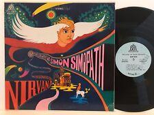 NIRVANA the story of simon simopath BELL RECORDS (NM/NM) psych ORIG US PROMO