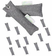 12 Pack - Freshenbag Natural Air Freshener - Eco Friendly Odor Eliminator,.