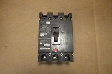 Cutler Hammer EHC 3 pole 60 amp 480v EHC3060 Circuit Breaker UR