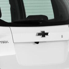 Genuine Parts 42563930 Rear Trunk Black Emblem for CHEVROLET 2017 - 2018 Spark