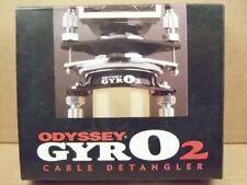 NOS BMX ODYSSEY GYRO 2 II SPINNER DETANGLER *BLACK*