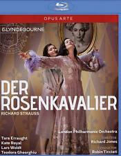 Strauss: Der Rosenkavalier [Blu-ray], New DVDs
