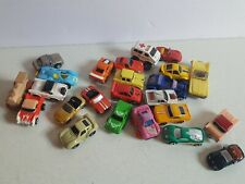 Micro Nano Sized Vintage Vehicle Lot Cars Trucks Imperial and Other Brands