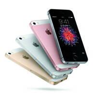 Apple iPhone SE - 16gb 32GB - Various Colours - SIM Free GRADE mix