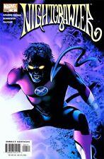 Nightcrawler (2004-2006) #4 of 12