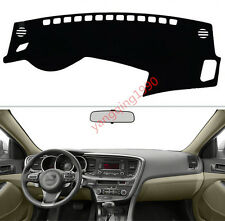 For 2011 - 2015 KIA OPTIMA K5 Dashboard Dash Mat DashMat Sun Cover Pad