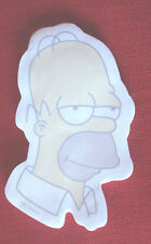 Homer head Notepad, The Simpsons, Vintage, writing, paper, Matt Groening
