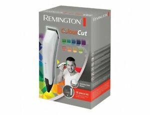 Remington HC5035 Performer Mens 16pc Hair Clipper Trimmer Grooming Kit NEW