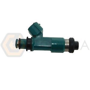 1x Fuel Injector for Suzuki 15710-65J00