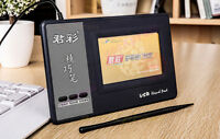 Chinese Writing Pad Input Tablet Pen