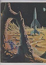 Squa Tront #3 (1969) VF/NM