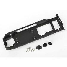 Traxxas TRA5724R Radio Tray with RPM Mount: Spartan Boat
