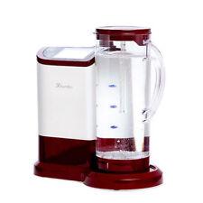 Lourdes Hydrogen Water Generator - HS-81 Red/White