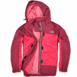 North Face Damen Jacke Jacket Regenjacke Gr.L (DE 42) Gore-Tex Pro Shell 96890