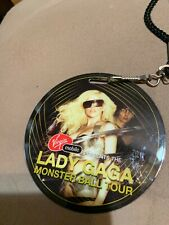 Lady Gaga Monster Ball Tour Little Monsters Package!  Tote Bag Sunglasses Towel