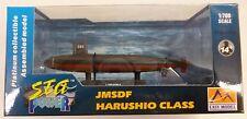 Easy Model MRC 1/700 JMSDF Harushio Class Submarine Built Up Model 37324