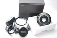 Voigtlander ULTRON 40mm f/2 SL II N for Nikon from Japan #P1