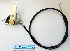 Genuine Westwood/Countax Ride On Mower Throttle Cable