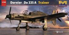 "HK Model 1:32 01E09 Dornier Do 335 A-10 Trainer ""Pfeil"" - NEU!"