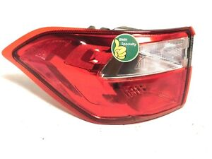 ✅ 2018 2019 Ford EcoSport DRIVER LEFT Taillight Tail Lamp Brake Stop Light 18 19